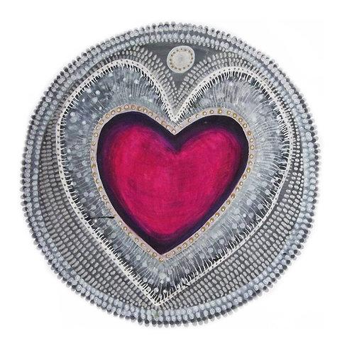 Heart No.5 Dehli India