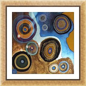 MICA painting as Digital Download www.sa
