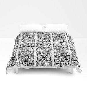 bed-bath-sand-laurenson-artist-Society6-