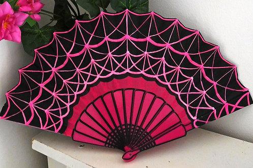 Pink Web
