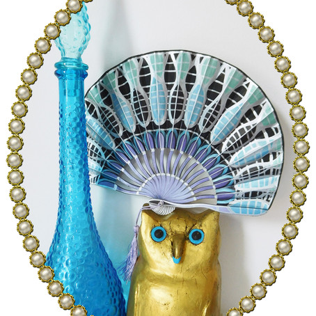 Example of Shell Shaped Fan