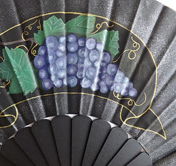 No1 Hand Fans for all Events