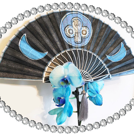 Example of Wood and Fabric Hand Fan.jpg