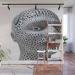 hOME dECOR at Society6 from Artist Sand
