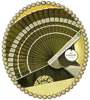 Embellished Hand Fans No1 Hand Fans