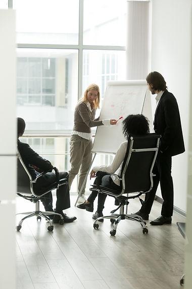 Lean Strategic Planning & Capacity Build