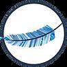 Blufeather Designs, Website Design Logo Kalamazoo, MI
