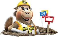 Miss Dig Logo