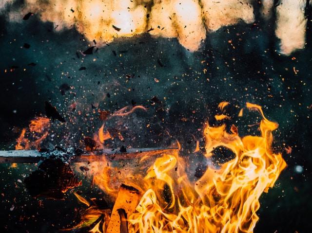 Smoke and Fire Restoration
