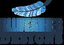Blufeather Designs Website Design Logo