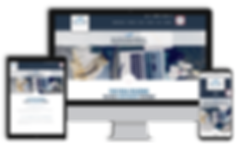 Blufeather Designs Website Design All Devices