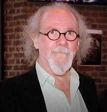 Fred Reif Author, Musician, Saginaw, MI.