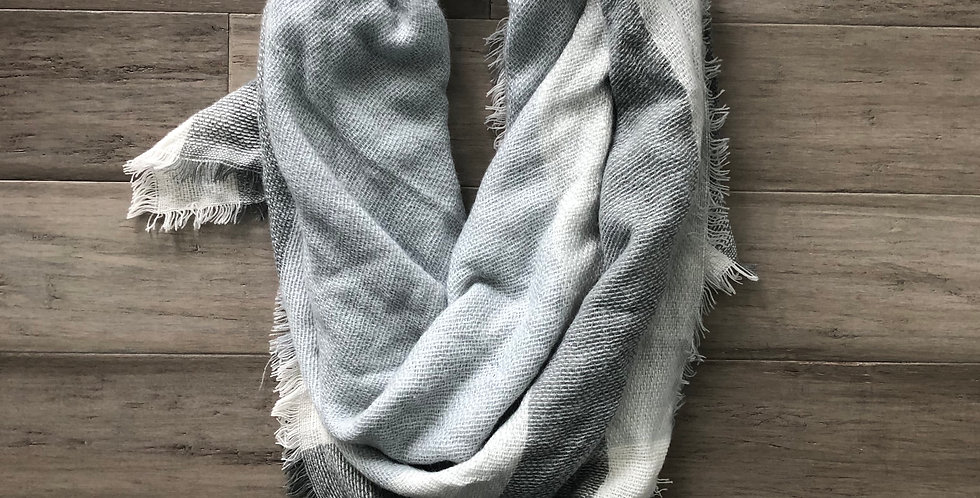 Large - For average to thick scarves