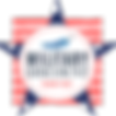 Blufeather website design military discount