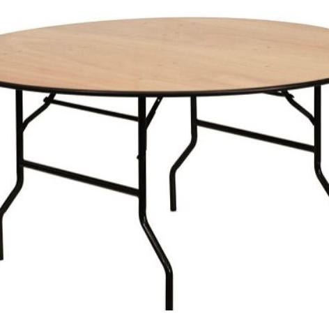 60 in Round Table