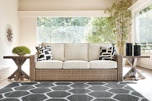 Beach Outdoor Sofa