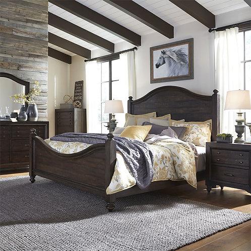 Vintage Hills Bedroom Collection
