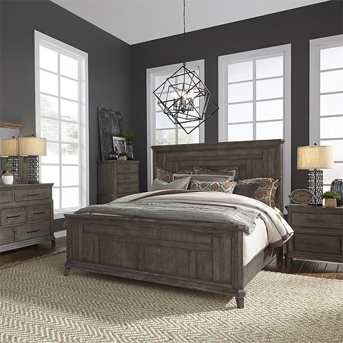 Prairie Bedroom Collection