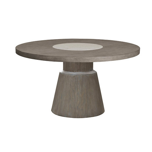 Grey Modern Dining Table