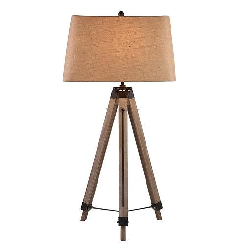 Tripod Architect Floor Lamp