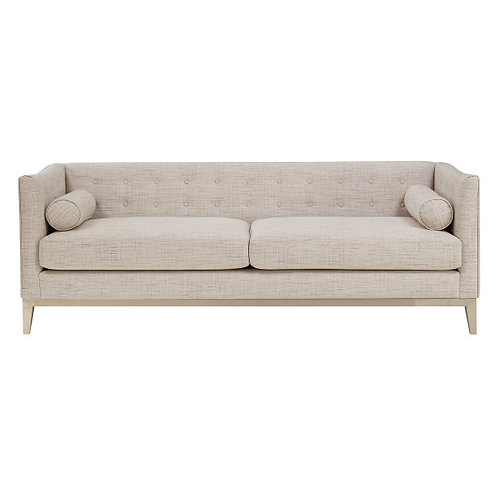 Milan Tufted Sofa