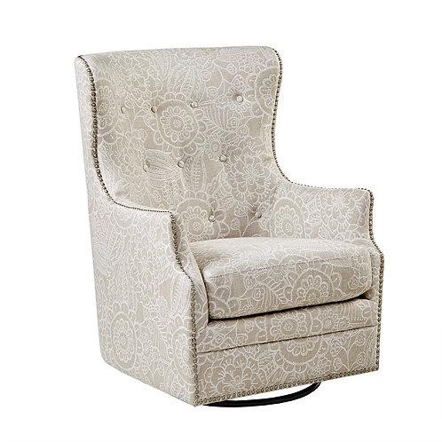 Emma Swivel Glider Chair