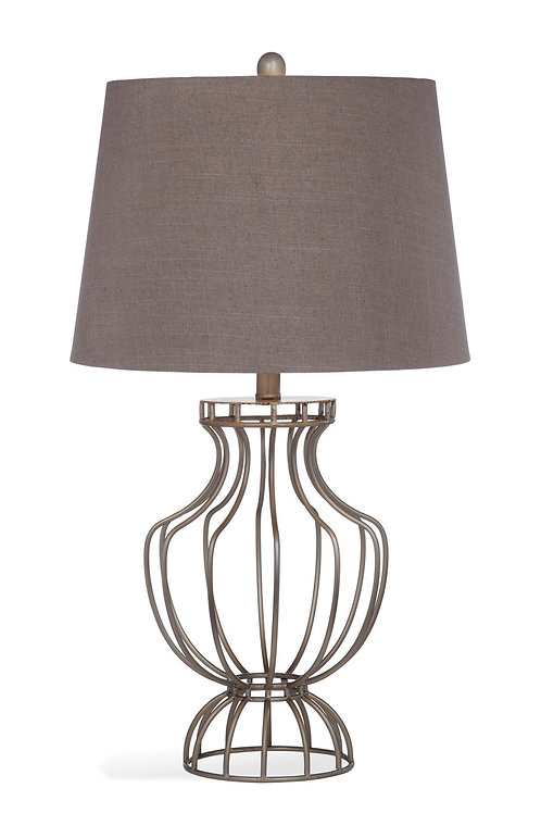 Brass Wire Lamp BM