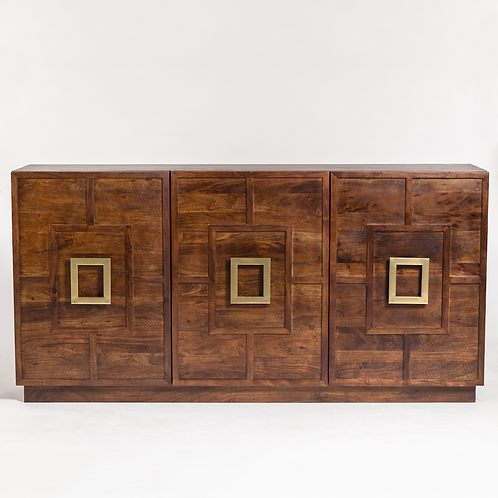 Drake Sideboard Console, 2 Finishes Available