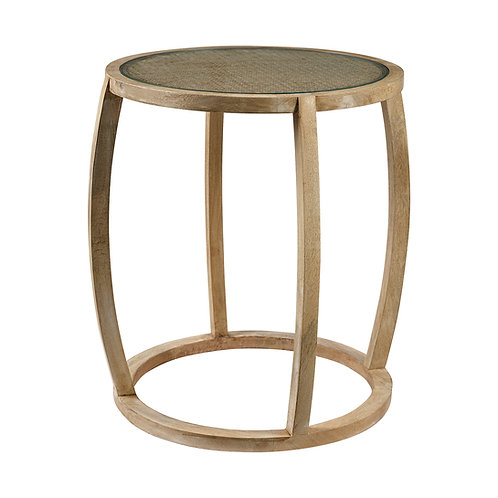 Hubbard Accent Table