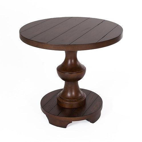 Sedona Round End Table