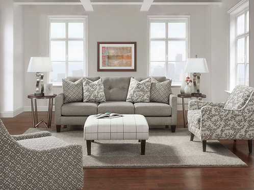 Evening Stone Sofa/Sectional Collection