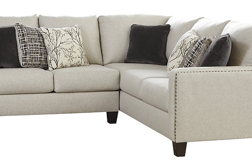 Hall Sectional