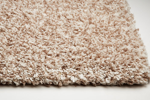 Soft Blissful Heathered Shag Rug Collection, Available in several colors