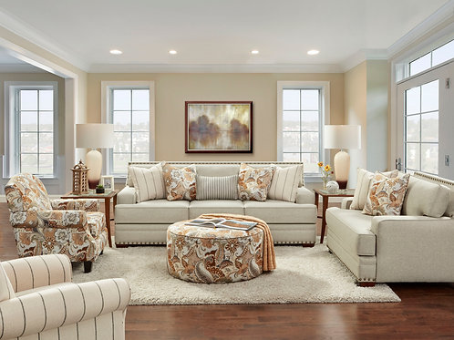 Moore Sofa Collection