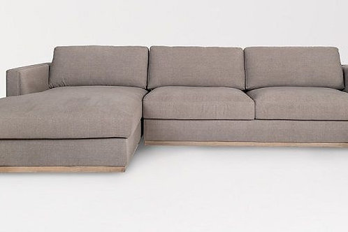 Maddox Sectional Chaise Sofa
