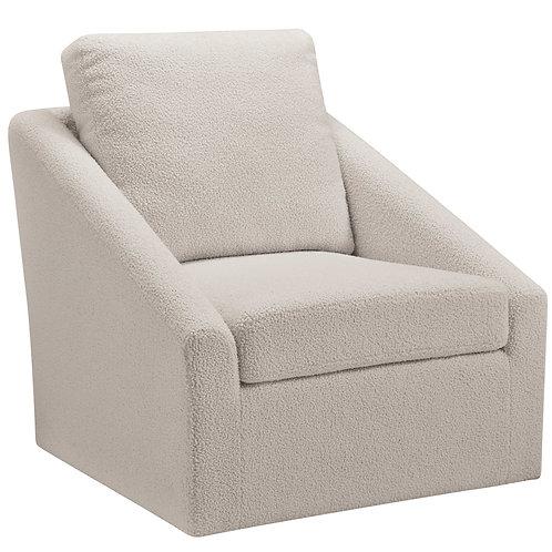 Sherpa Swivel Chair