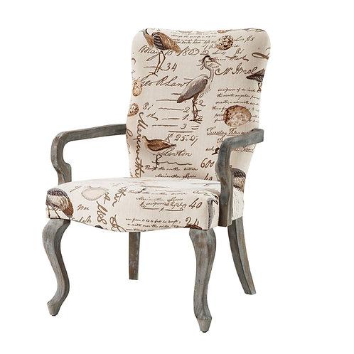 Bird Arm Chair