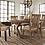 Thumbnail: Trestle Dining Table