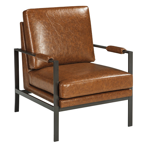 Modern Chair - Brown