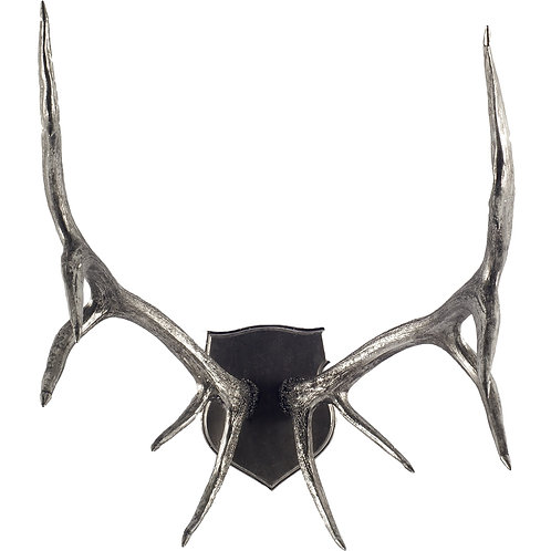 Sika Horns Wall Decor