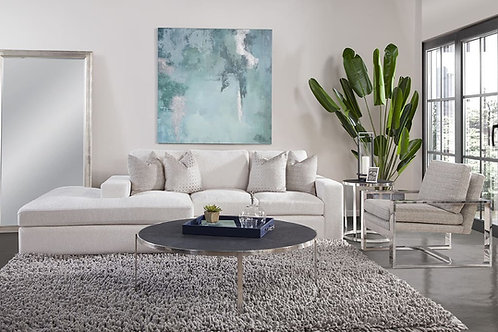 Modern wrap-around Sofa