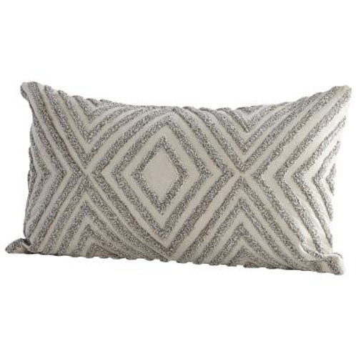 Diamond Hedge Pillow