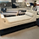 Thumbnail: Beige Daybed Bench