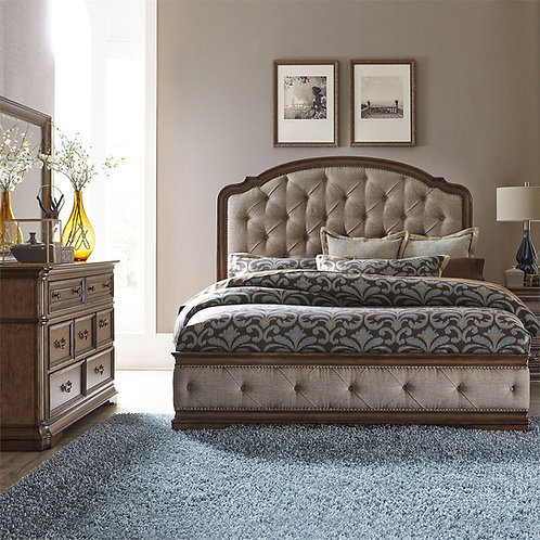 Amelia Bedroom Collection