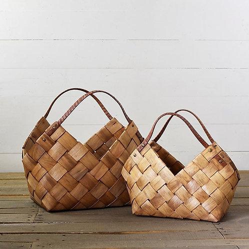 Lofty Baskets