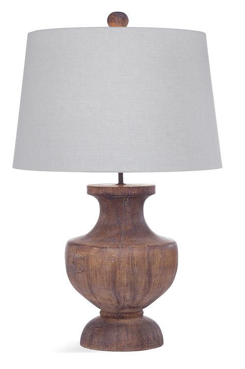 Stella Wood Lamp
