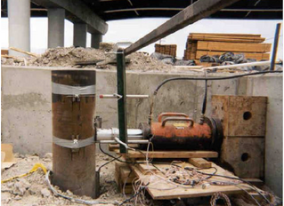 Salt Lake City Single Pile Lateral Load Test - Case Study with Using PileLAT Program