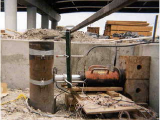 Salt Lake City Single Pile Lateral Load Test - Case Study with Using PileLAT Program
