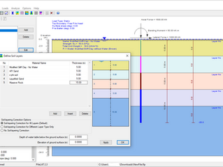 PileLAT Version 2.3.1 Release