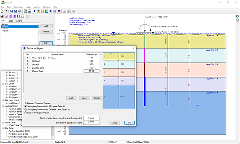 PileLAT Main Program Interface.PNG